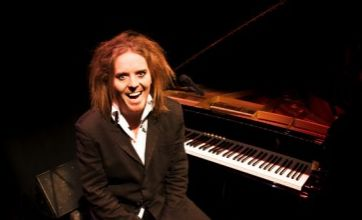 Tim Minchin song cut from show leaves Jonathan Ross 'gutted'