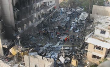 68 killed in Iraq as Baghdad rocked by wave of bombs