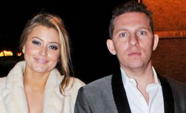 Holly Valance engaged to millionaire boyfriend Nick Candy