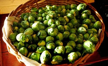 If you hate Brussels sprouts it could be in your DNA, say scientists