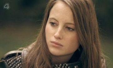 Made In Chelsea star Rosie Fortescue 'undecided' about series three return