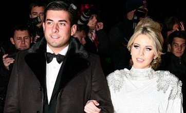 TOWIE's Lydia Bright and James 'Arg' Argent deny pregnancy rumours