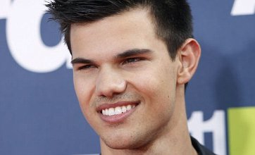 'Taylor Lautner is gay' cover was a hoax, say People magazine