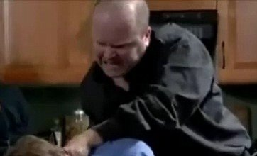Eastenders: Phil Mitchell Magic Moments