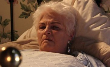 Pam St Clement: I will be mourning Pat when she dies on EastEnders
