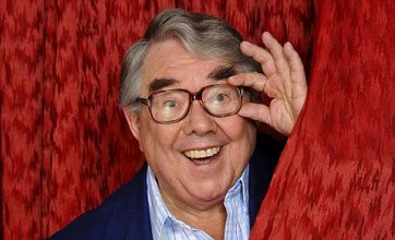 New Year honours list: Ronnie Corbett and Darren Clarke tipped for titles