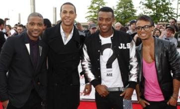JLS plan wild US stag do for Marvin Humes to Rochelle Wiseman's dismay
