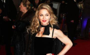 Madonna gets royal visitor Princess Beatrice at her W.E premiere party