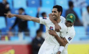 England crushed by Pakistan as Umar Gul rips through poor batting line-up