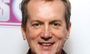 Frank Skinner: Alesha Dixon is just a pawn in Simon Cowell's game