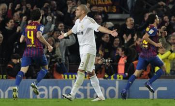 Real Madrid 'ponder Pepe – David Luiz swap deal with Chelsea'