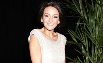 Michelle Keegan and The Wanted's Max George 'more in love than ever'