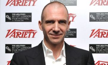 Ralph Fiennes to replace Judi Dench as M in Skyfall?