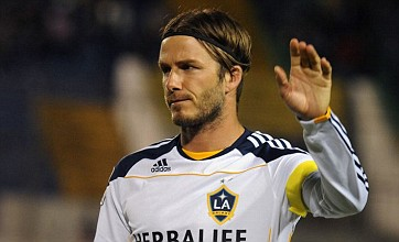 David Beckham's move to PSG is dead – Spurs now alerted to loan possibility