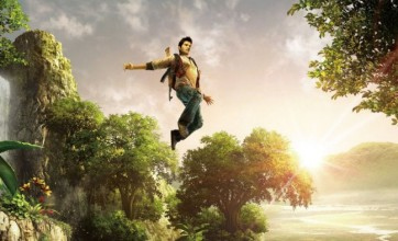Uncharted: Golden Abyss import review – handheld treasure