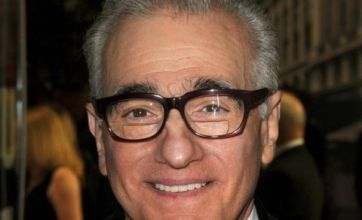 Martin Scorsese to receive Bafta Fellowship