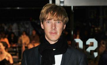 Benedict Cumberbatch to join Star Trek 2 cast as main villain