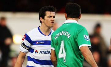 QPR's Neil Warnock blasts decision to uphold Joey Barton red card