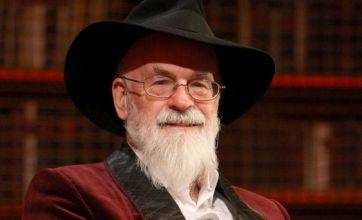 Sir Terry Pratchett: Euthanasia report is 'not enough'
