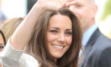 Kate Middleton's 30th birthday bash: Rock the Week