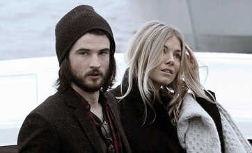 Sienna Miller and Tom Sturridge 'expecting first baby'