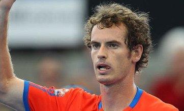 Andy Murray sweeps aside Bernard Tomic to reach Brisbane final