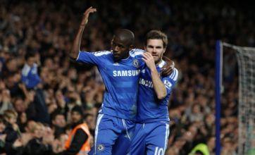 Roberto di Matteo praises Chelsea as Blues cruise past Portsmouth