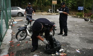 Blasts outside court after Anwar Ibrahim cleared in sodomy trial