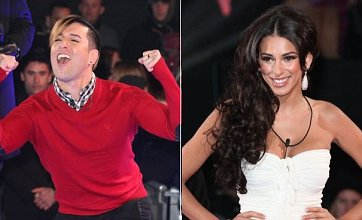 Andrew Stone and Georgia Salpa nominated for Celebrity Big Brother eviction