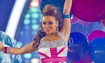 Chelsee Healey and Nancy Dell'Olio tipped for Strictly Come Dancing panel