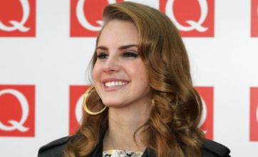 Lana Del Rey reveals tracklisting for new album Born To Die