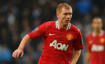 Paul Scholes top five Manchester United goals: From his Bradford blockbuster to his Barcelona blast