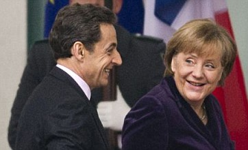 Greece faces rush to seal bailout deal, warns Angela Merkel