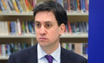 Ed Miliband vows to make train travel cheaper and fairer under Labour