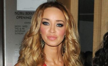 TOWIE's Lauren Pope: I'm a victim of banned PIP breast implants