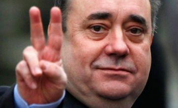 Scottish independence: Alex Salmond and Michael Moore on the referendum