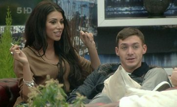 Andrew Stone tips Georgia and Kirk for Celebrity Big Brother romance