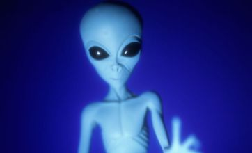 Ever fancied a date with ET? Dating app for alien lovers 'in development'