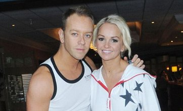 Jennifer Ellison angers Dancing On Ice rivals over 'preferential treatment'