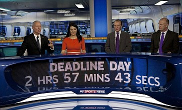 Final Third: Replace dull month-long transfer window with manic 24 hours