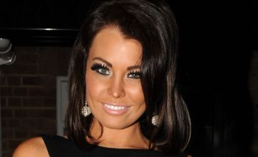 TOWIE's Jessica Wright goes for sexy new look with short bob hairstyle