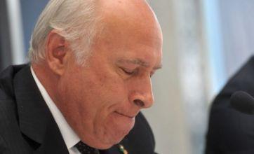 Costa Concordia captain deviated from authorised course, claim bosses