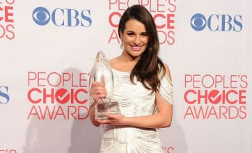 People's Choice Awards 2012: Best and worst dressed stars