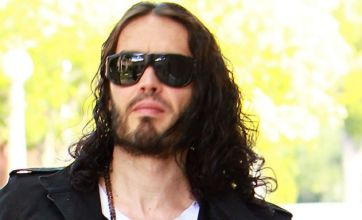 Russell Brand: I'm doing fine without Katy Perry