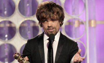 Thrown dwarf Martin Henderson surprised by Golden Globe mention