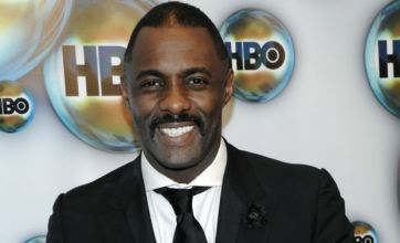 Idris Elba to voice Shere Khan the tiger in Jungle Book remake