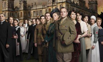 Simon Schama slams Downton Abbey after Golden Globe Award win