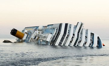 Passenger on Costa Concordia's missing list 'alive in Germany'