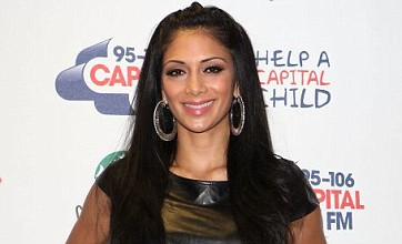 Nicole Scherzinger tipped for judging role on new Lloyd Webber talent show