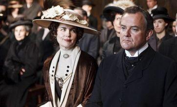 Downton Abbey star Hugh Bonneville: Fellowes says 'Jump', I say 'How high'?